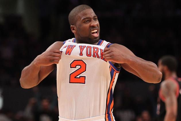 NBA: Knicks Acquire Felton and Thomas from Blazers in Sign-and-Trade