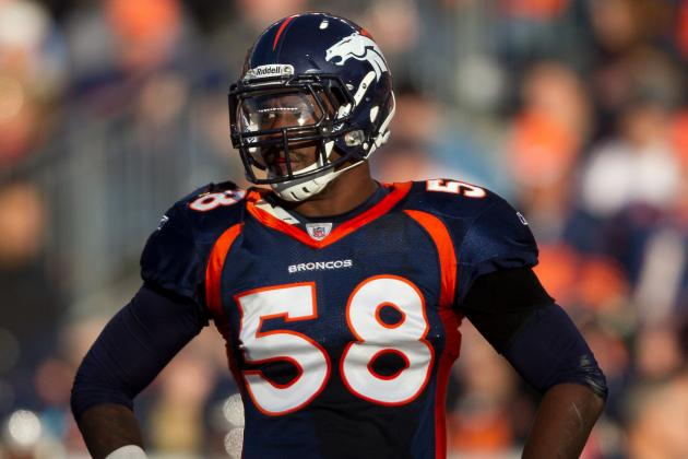 How Von Miller Can Duplicate Last Year's Breakout Season