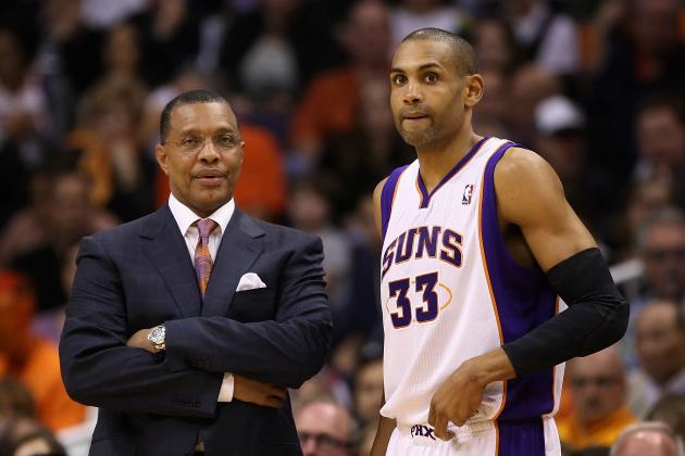 Grant Hill to Clippers: How Star Veteran Will Impact LA's Playoff Chances