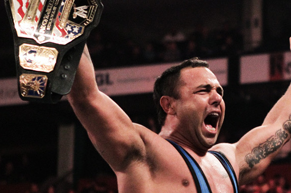 Santino Marella: Why Is He Still WWE United States Champion?