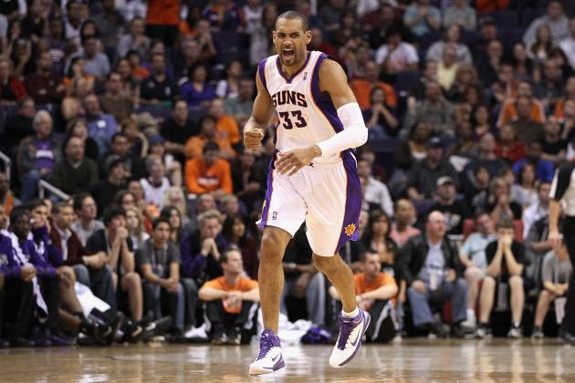 Grant Hill to Clippers: Veteran Gives LA One of the NBA's Best Benches