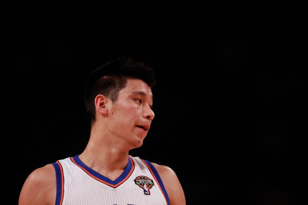 Drama Between Jeremy Lin and New York Knicks Much Ado About Nothing