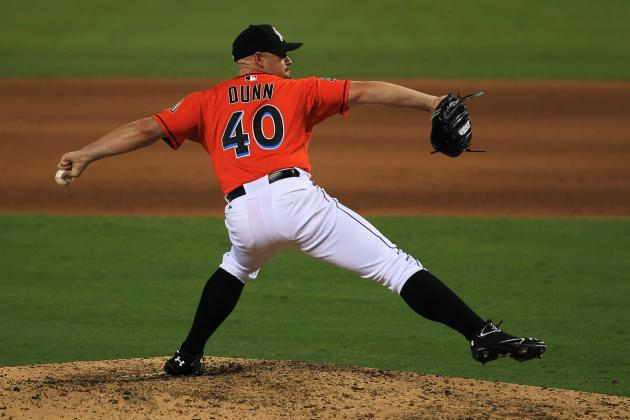 Miami Marlins: Finally There Is Sanity in the Bullpen