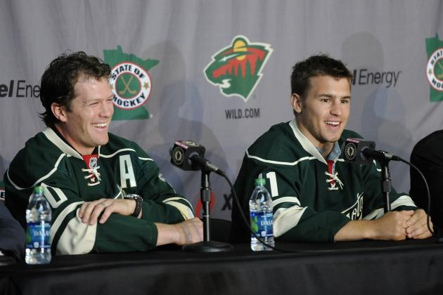 Flyers Free Agency: Why Philly Should Be Thankful It Whiffed on Parise and Suter