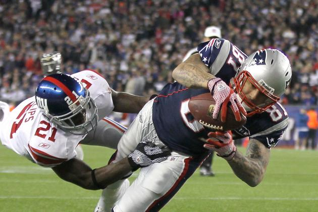 New England Patriots: Aaron Hernandez Should Be Next to Receive an Extension