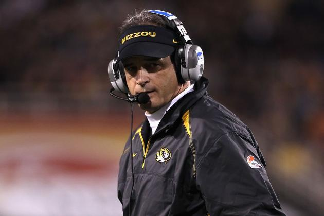 Missouri Football: How Long Does Gary Pinkel Have to Succeed in the SEC?