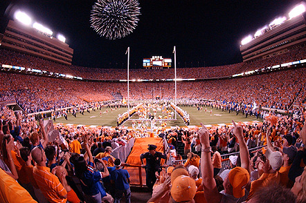 Tennessee Football: Why Vols Will Be One of Nation's Most Improved Teams in 2012