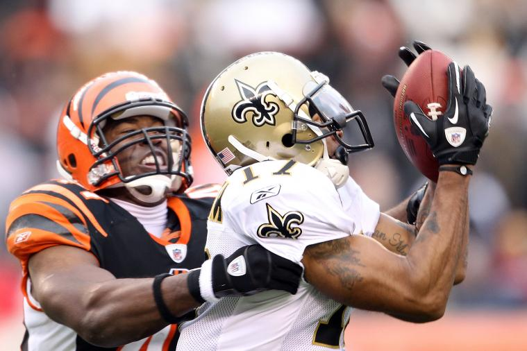 Will Robert Meachem Become the No. 1 Option for San Diego Chargers?