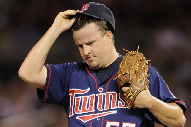 Minnesota Twins: Matt Capps Injury Comes at Terrible Time