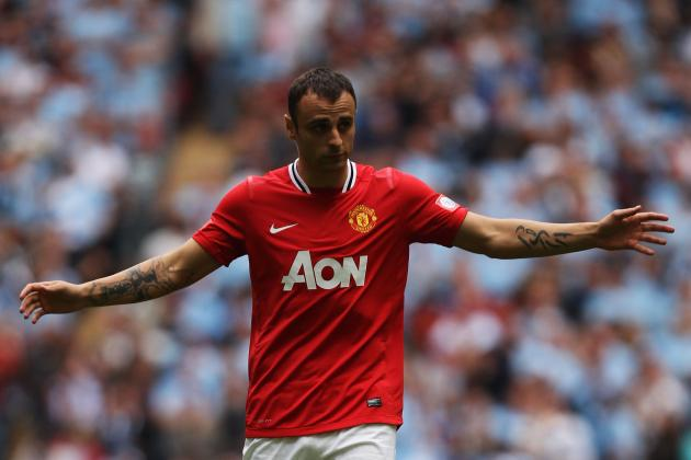 AC Milan Transfer Rumors: Berbatov to Replace Ibrahimovic at Milan?