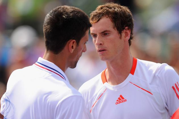 Novak Djokovic or Andy Murray: Who Is Hungrier for 2012 Olympics and Slam Title?