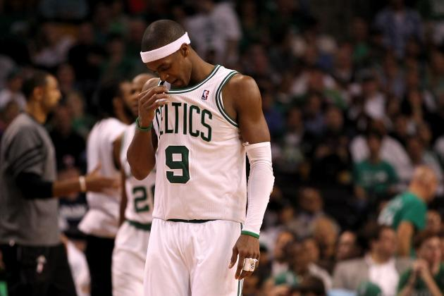 Boston Celtics: Is Rajon Rondo the Best Point Guard in the League?