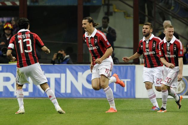 AC Milan Demonstrate Reality of UEFA Financial Fair Play