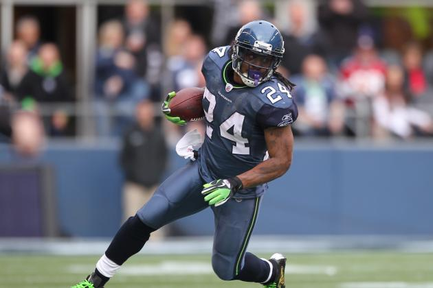Seattle Seahawks: Does Marshawn Lynch Really Care About His Career?