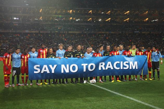 Racism and Respect in English Football: Time to Fight the Ugly Side of the Game
