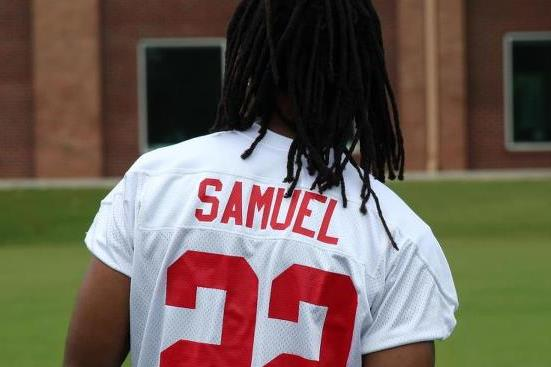 NFC South Morning Jog: Asante Samuel Wreaked Twitter Havoc on Eagles Fans