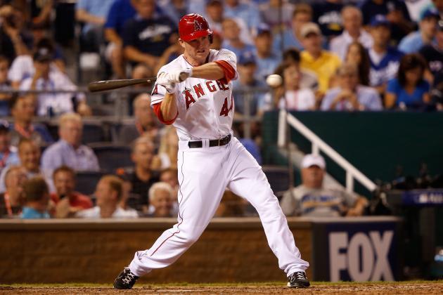 Mark Trumbo: Why the Home Run Derby Won't Ruin Angels Slugger's Season