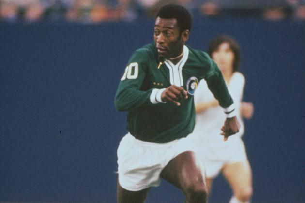 Why We Should Care About the Return of the New York Cosmos