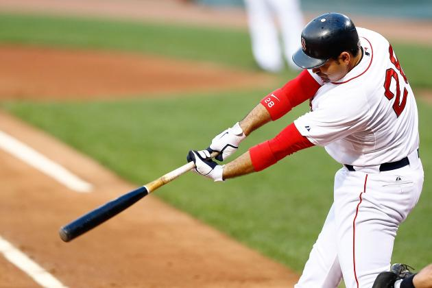 Boston Red Sox: Why We Should Expect Adrian Gonzalez to Break out in Second Half