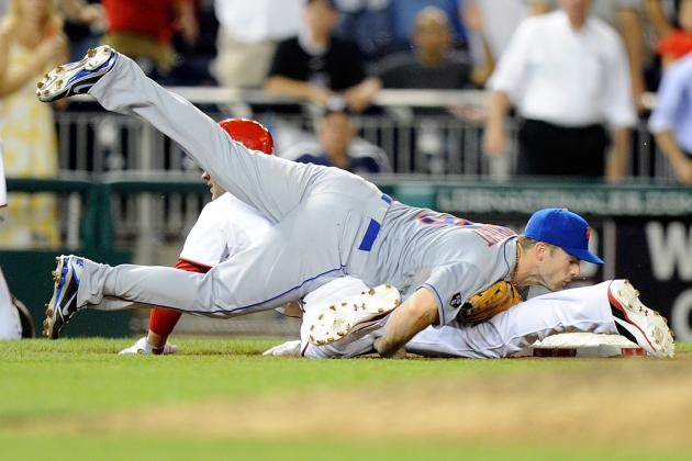 NL East: Why the New York Mets' Loss Tuesday Was the Worst of the Season