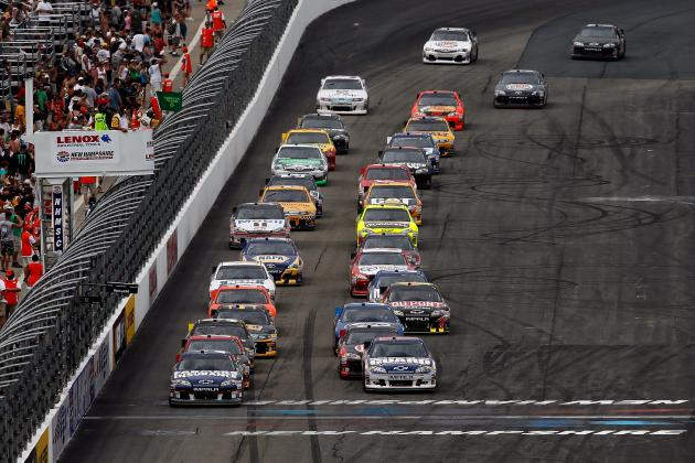 NASCAR Sprint Cup Series: What Is the Solution to NASCAR's