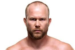 Tim Boetsch:
