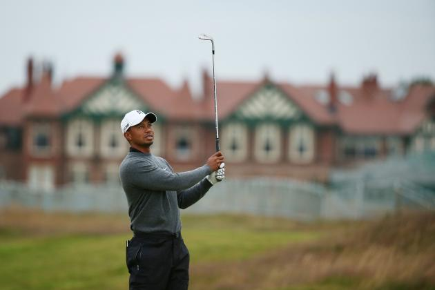 British Open TV Coverage 2012: When and Where to Watch Every Day of the Major