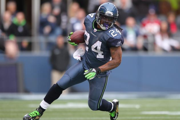 Fantasy Football: How Will Marshawn Lynch's Arrest Affect His Draft Position?
