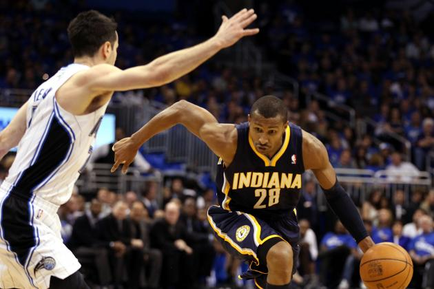 NBA Free Agency 2012: Why the Boston Celtics Should Pursue Barbosa over Lee