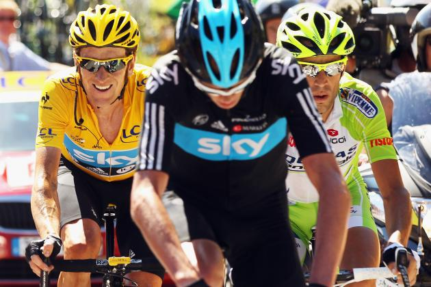 Tour De France 2012 TV Schedule: How to Stay Up to Date with All the Action