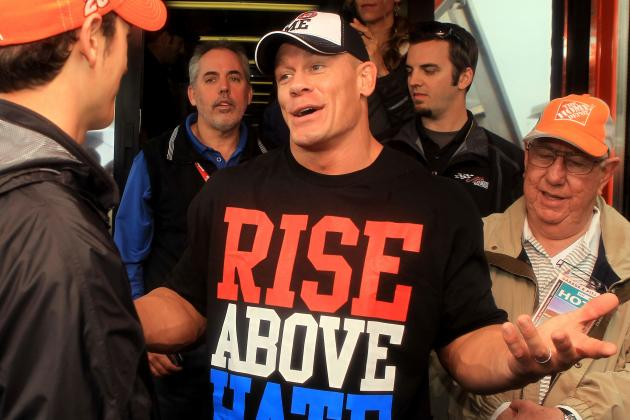 John Cena: Breaking Down Why Cena Must Become WWE Champion at RAW 1000