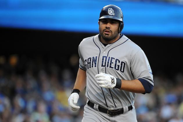 MLB Trades: Carlos Quentin to Cincinnati Reds for Kyle Lotzkar?