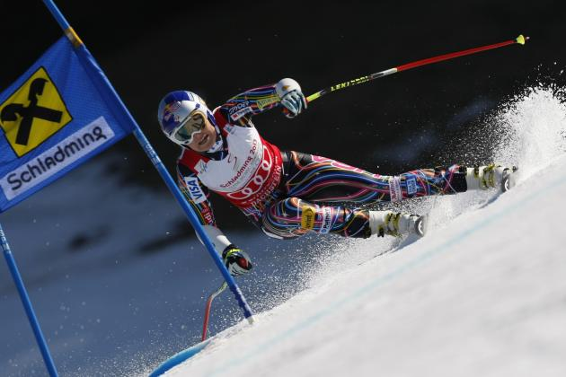 2014 Olympics: What to Expect from Lindsey Vonn at Winter Games in Russia