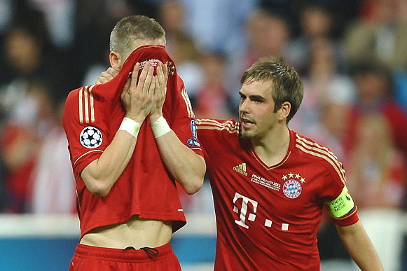 FC Bayern Munich: A Final Look Back to the Problems of 2011-12 Ahead of 012-13
