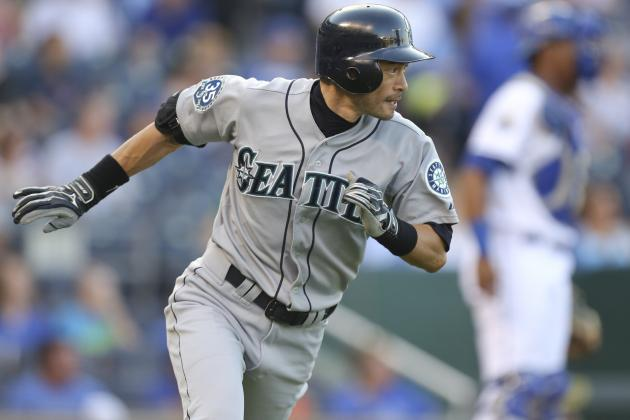 Ichiro Suzuki a Fit in Left Field for the New York Yankees?