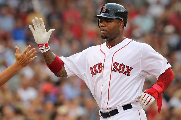 MLB Trade Rumors: The Red Sox Are Making a Mistake by Shopping Carl Crawford