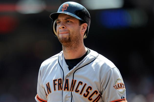 Brandon Belt vs. Hector Sanchez: Bruce Bochy Is Completely Wrong on This One