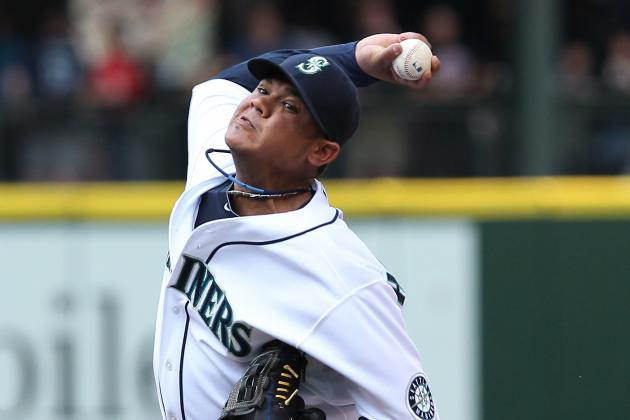 MLB Trade Deadline: Why Would the Mariners Move Felix Hernandez?