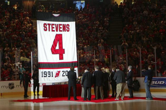NHL: Why Scott Stevens and Matt Shaw Will Improve the New Jersey Devils