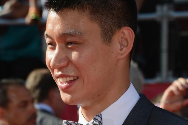 Jeremy Lin Strikes Back Against New York Media in Sports Illustrated Story