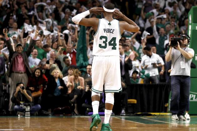 Paul Pierce: Why Ray Allen's Departure Isn't a Preview of Next Summer for Pierce