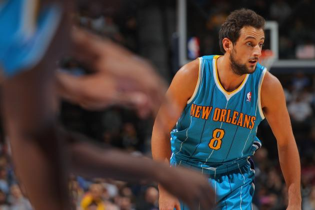 Bulls Rumors: Chicago Must Continue to Pursue Marco Belinelli
