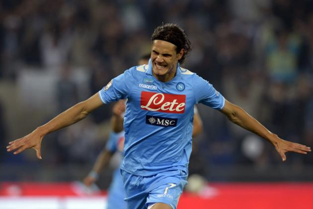 Chelsea Transfer Rumors: Edinson Cavani Smart to Pursue Big Money from Blues