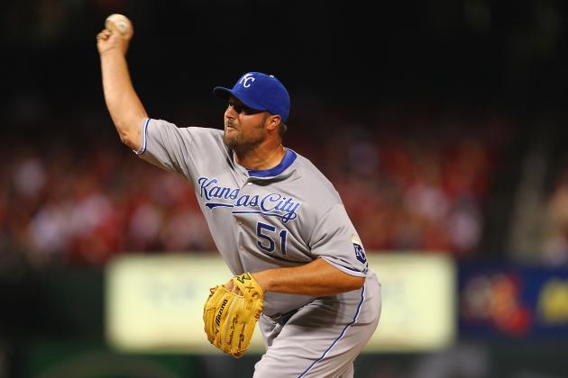 Mets Trade Rumors: Why Jonathan Broxton Is Exactly What NY Needs to Save Year