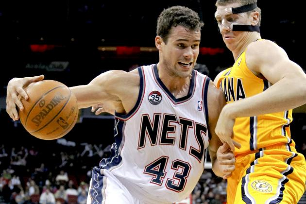 NBA Free Agency 2012: Why Kris Humphries' New Contract Is a Good Deal for Nets