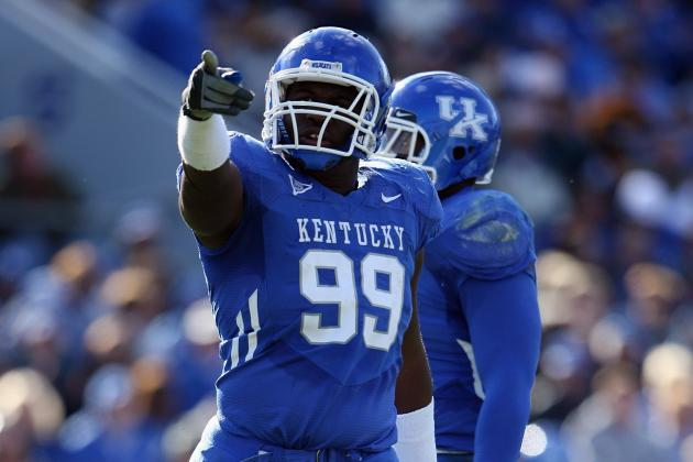 Kentucky Football: Former Defensive Star Jeremy Jarmon Hired onto UK Staff