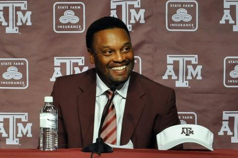 Texas A&M Football: Will Aggies Beat Texas Longhorns on 2013 Recruiting Trail?