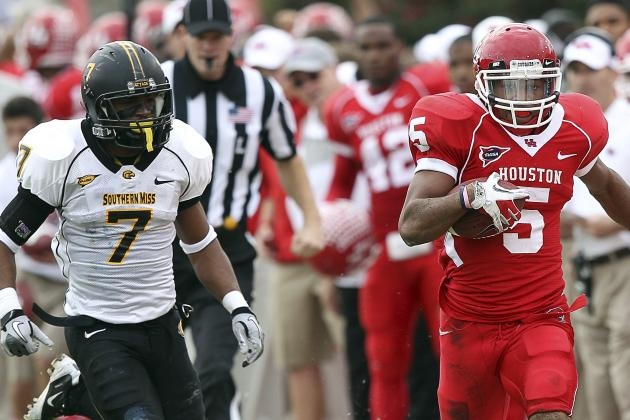 C-USA Media Days 2012: Full Schedule, TV Info, Live Stream, Participants & More