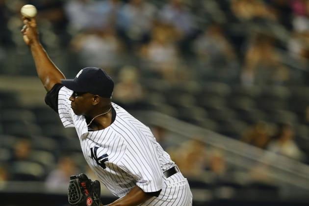 Rafael Soriano Comes to the New York Yankees' Rescue