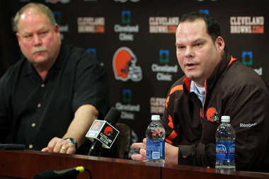 Lessons Learned from Cleveland Browns', Heckert/Holmgren's 2012 Draft Strategy